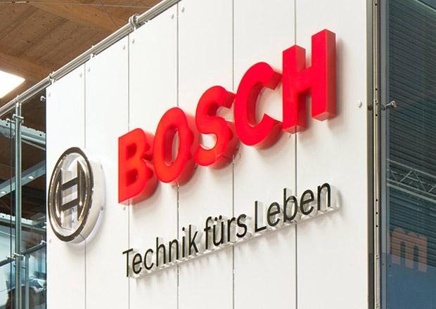 Bosch prý spolupracoval s Volkswagenem na falšování emisí