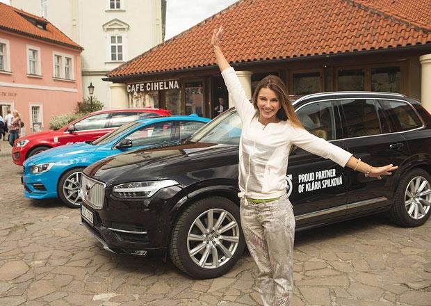Auta olympioniků: Čím jezdí čeští sportovci?