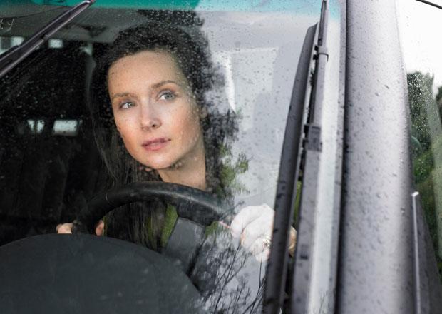 Jak počasí ovlivňuje řidiče: Na počasí reagujeme víc, než si připouštíme