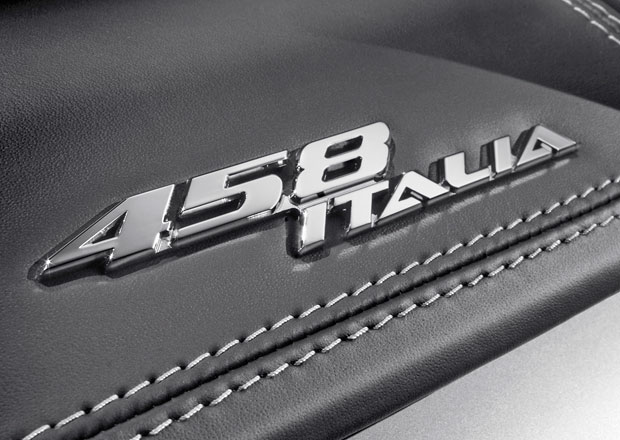 Honda rozřezala a sešrotovala Ferrari 458 Italia. Proč?