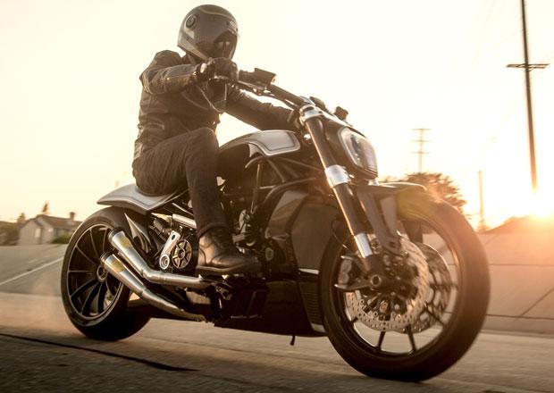 Roland Sands Design zjemnil Ducati XDiavel (+video)