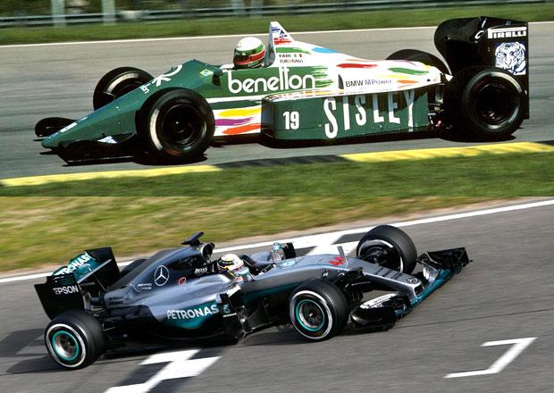 Neuvěřitelné statistiky F1: Tři vítězové kvalifikace nebo nejrychlejší kolo přes boxy