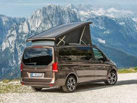 Mercedes-Benz pro Caravan Salon D�sseldorf 2016