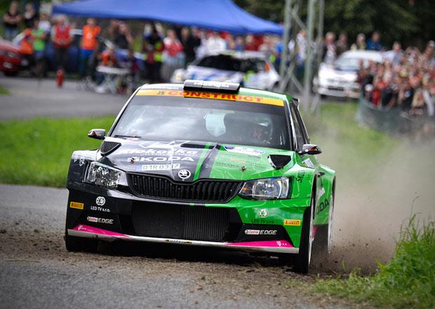 Racing 21 na Barum Rallye 2016: Naváže Štajf na předchozí výsledky?