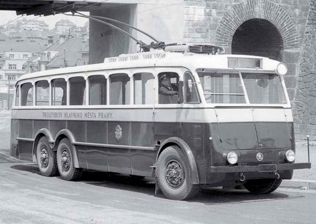 Trolejbusy se do Prahy nevrátí, dopravní podnik však počítá s elektrobusy