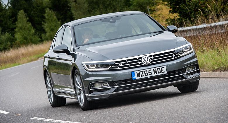 Evropsk� trh v �ervenci 2016: M�s�c p�du. Propadl se Volkswagen i �koda