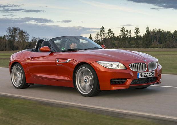 BMW Z4: Výroba roadsteru skončila. Zatím bez náhrady...