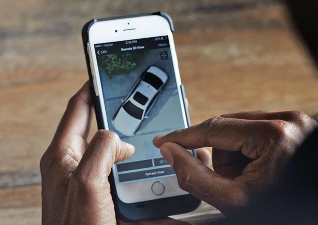 Nové BMW 5 v prvním videu! Prohlédněte si jej z ptačí perspektivy