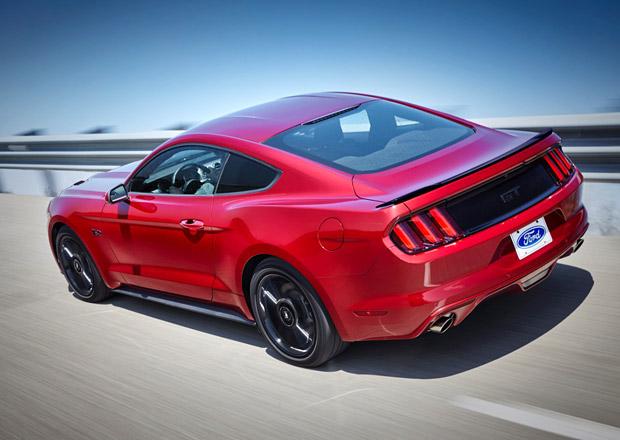 Prodej automobilů na americkém trhu v srpnu klesl
