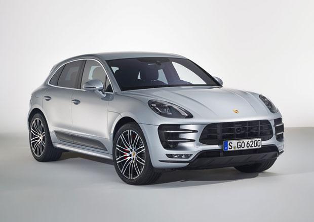 Porsche Macan Turbo Performance Package: Když hodně ještě není dost