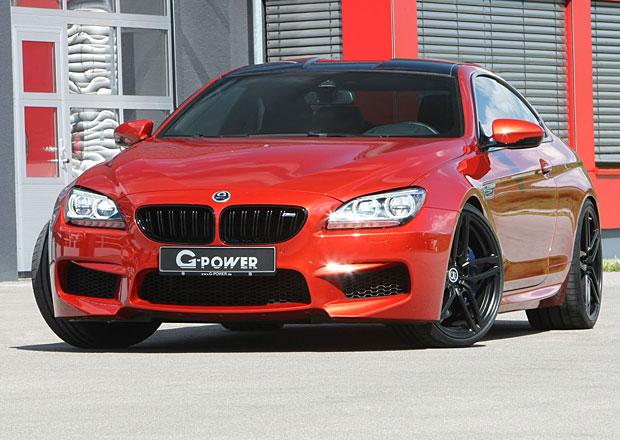G-Power: 740 kon� pro velk� bavorsk� kup�