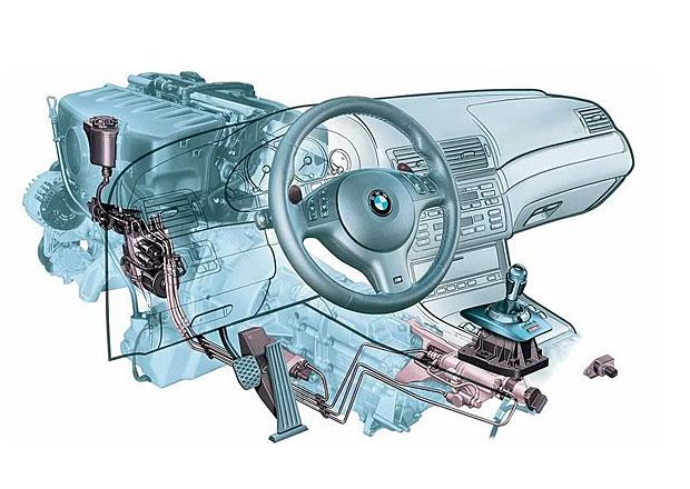 Automatizované manuální převodovky: Proč při řazení škubou?