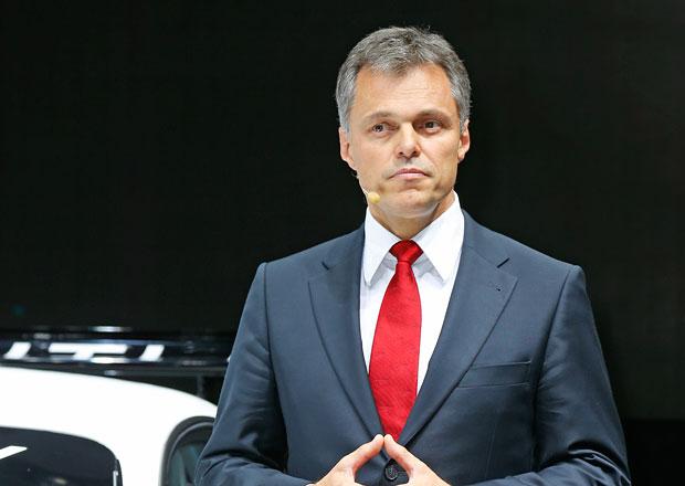 Další žaloba na VW. Tentokrát od autora DSG
