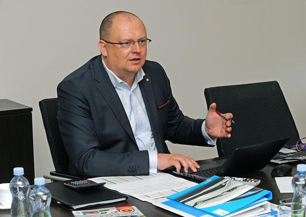 Rozhovor s Martinem Peleškou: Toyota hlasí růst