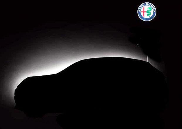 SUV Alfa Romeo Stelvio se objeví už v listopadu!