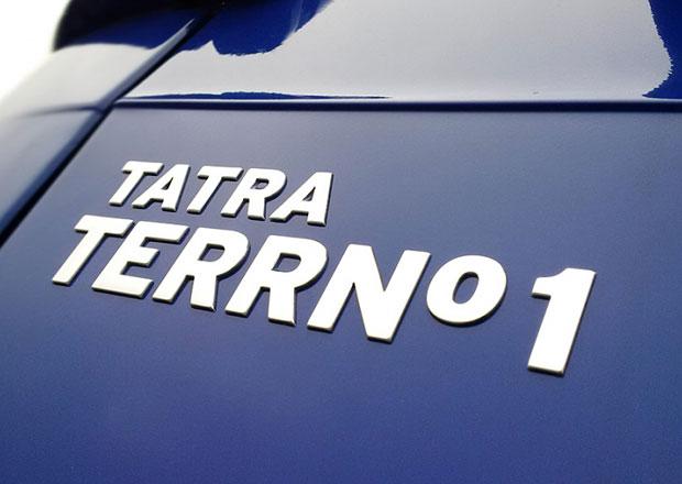 Nákladní vozidla Tatra budou vyráběna i v Číně