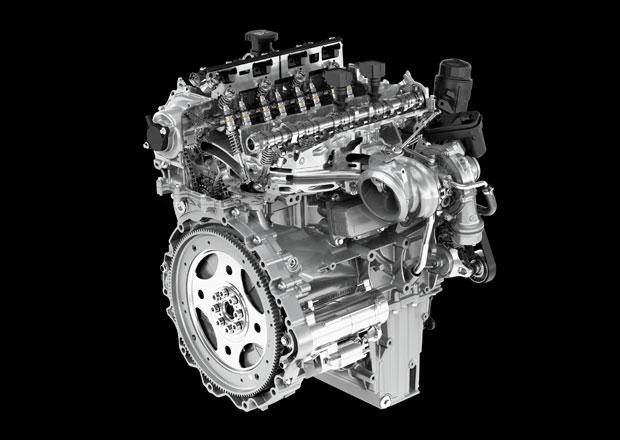 Jaguar Land Rover představuje nový automat. Má dvě zpátečky