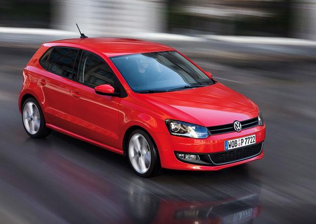 Evropsk� Automobily roku: Volkswagen Polo (2010)