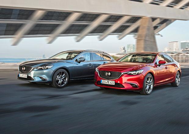 Jízdní dojmy: Mazda 6 (2017) a její  G-Vectoring. Superpodvozek, nebo falešný sob?