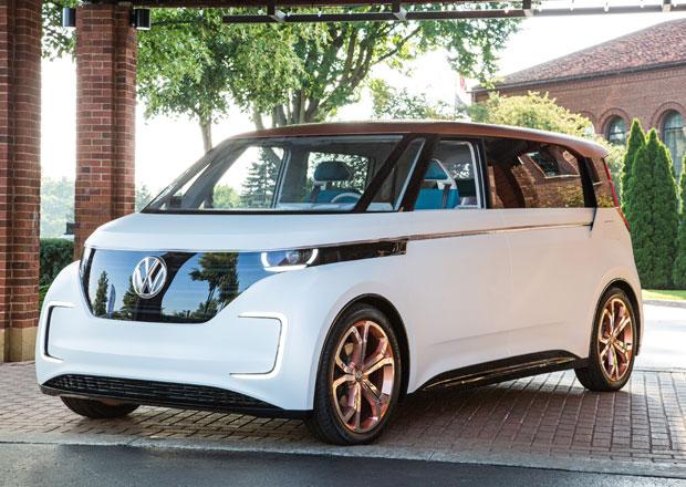 Budoucnost VW je v elektřině. Chce konkurovat i Tesle...
