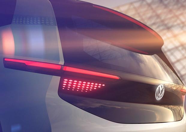 VW představuje elektrokoncept pro Paříž. Chce být revoluční jako brouk