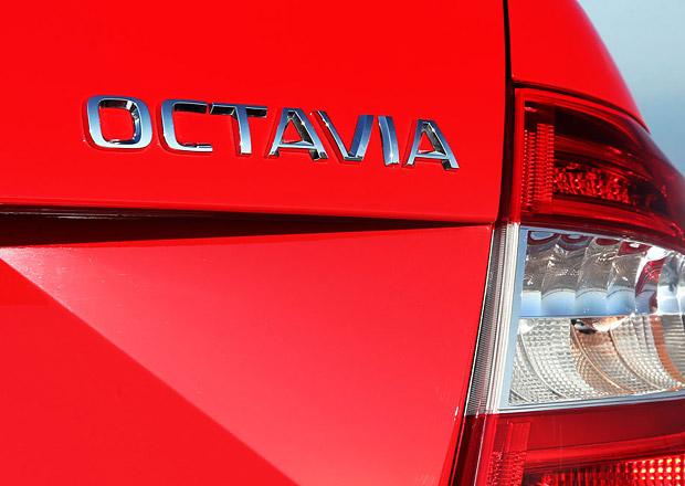 Velké změny u Škody Octavia. Facelift přijde dřív, než se čekalo!