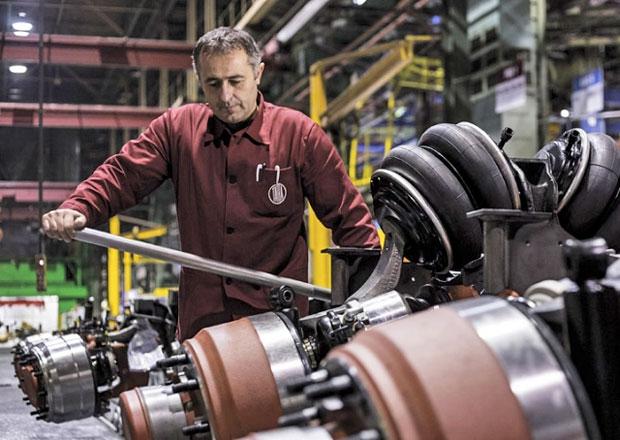 Tatra letos přijala 250 zaměstnanců, dalších 100 teď hledá