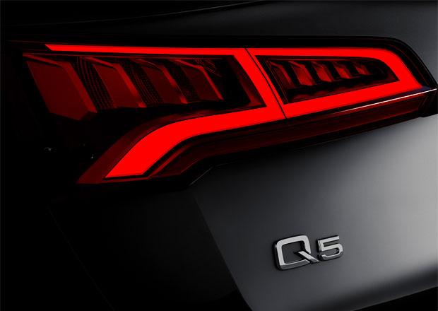 Audi přiveze nové Q5 do Paříže (+video)