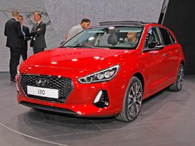 Hyundai i30 na�ivo: Kvalitn� auto, p�ekvapen� se v�ak nekon�