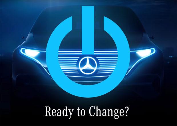 Elektrická budoucnost Daimleru: Do elektromobilů investuje 270 miliard Kč