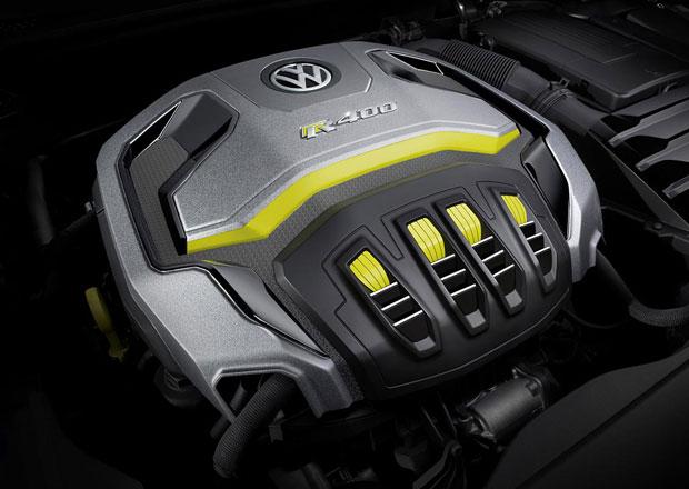 Je to oficiální: Volkswagen ukončil projekt 420koňového dvoulitru