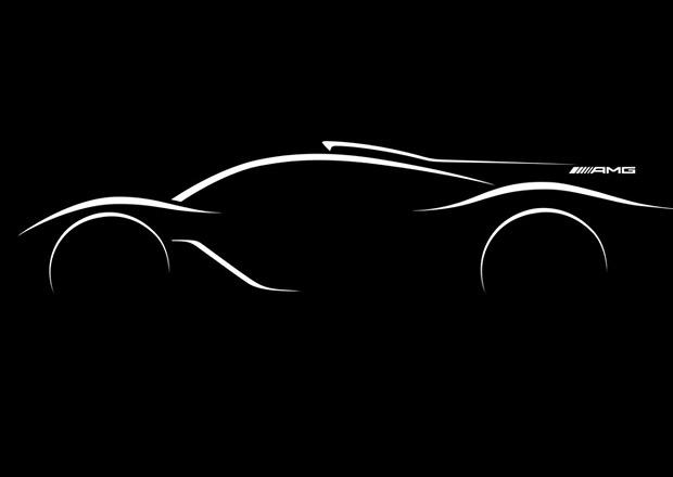 Mercedes-AMG: Příchod hypersportu s technikou F1 je jistý