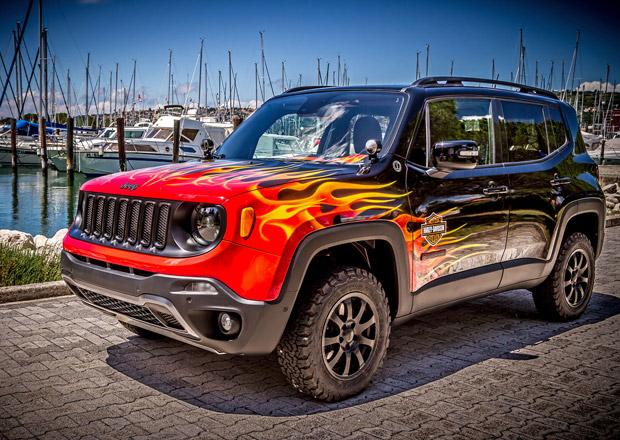 Jeep chce konkurenta pro Nissan Juke