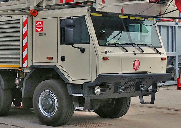 Tatra zmodernizovala kabiny �ady Force