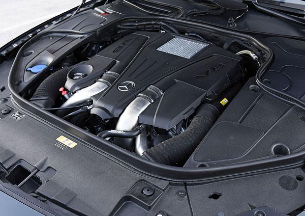 Šéfové Volkswagenu a Daimleru: Zážehové a vznětové motory hned tak nezmizí