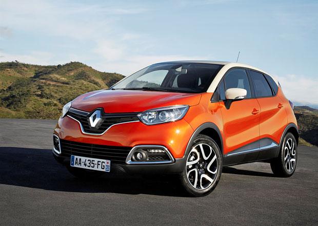 Renault Sport nepočítá s vývojem ostrých SUV. Vadí to někomu?