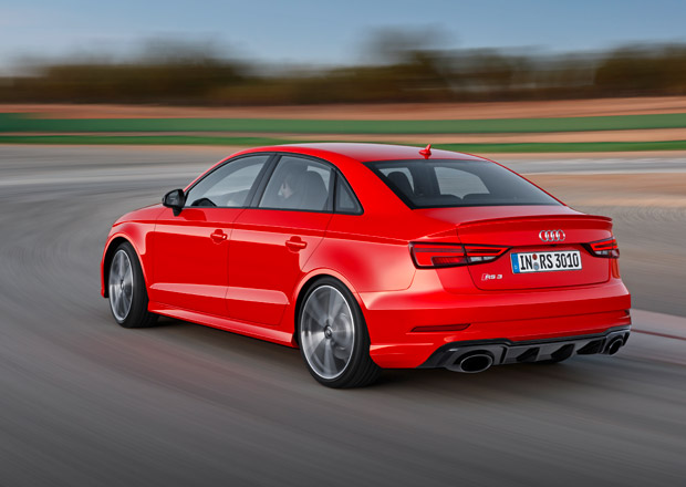 Audi: Rodina verzí RS se rozroste. Na co se můžeme těšit?