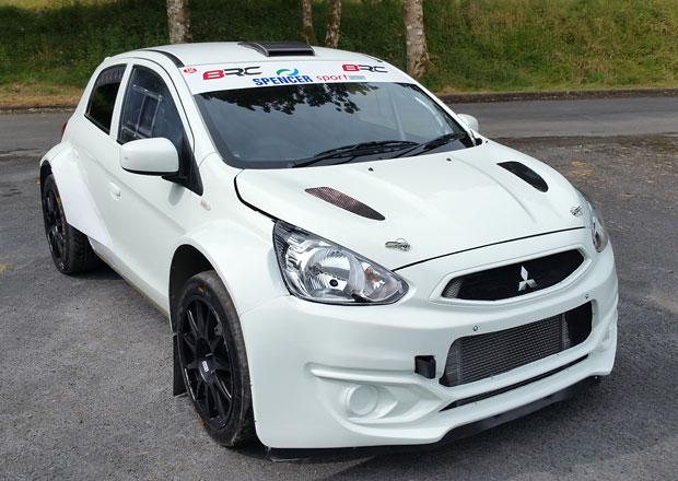 Mitsubishi a rally? Že by návrat ve velkém?