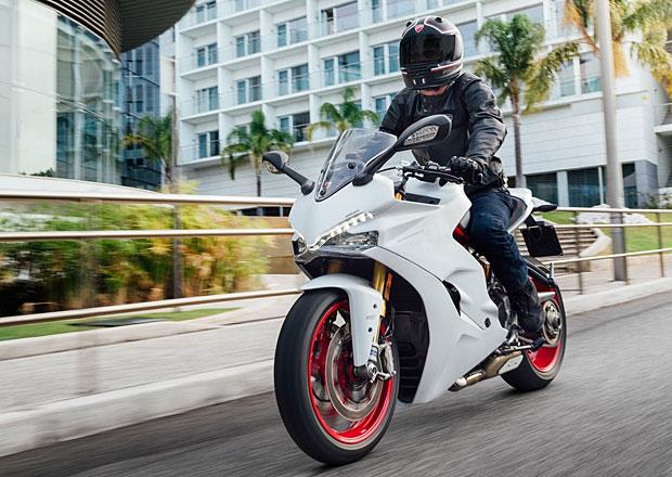 Ducati SuperSport: Nej�asn�j�� motonovinka roku?