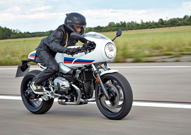 BMW R nineT Racer a R nineT Pure: Nové stylové boxery