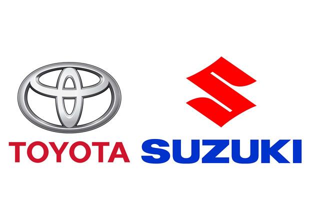 Další megakoncern na obzoru? Ráda by fúzovala i Toyota