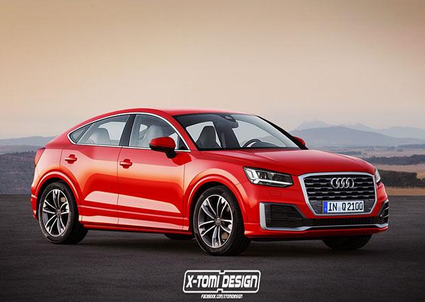 Dieselgate má další důsledek. Pozdrží se Audi Q4 i nová A3