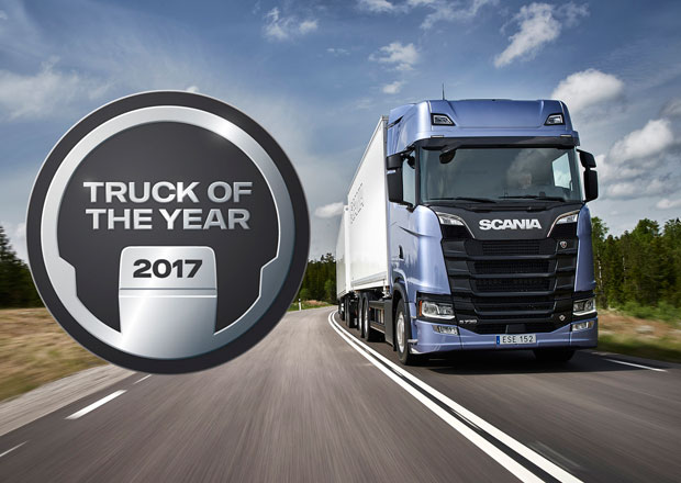scania ada s international truck of the year 2017. Black Bedroom Furniture Sets. Home Design Ideas