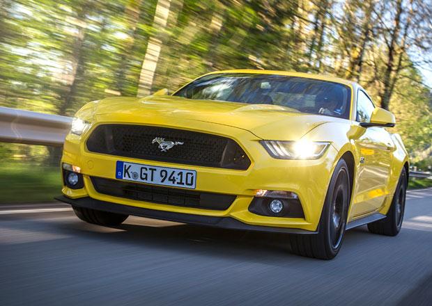 Víte, odkud pochází nejvíce fanoušků Fordu Mustang? Určitě to neuhádnete