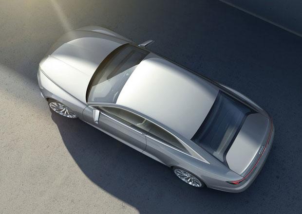 Audi se vzdá vlastních platforem. Jaký je důvod?