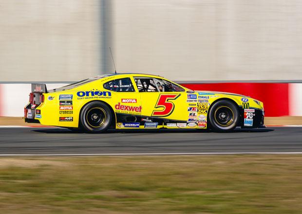 NASCAR Whelen Euroseries: Americká klasika se jezdí i v Evropě!