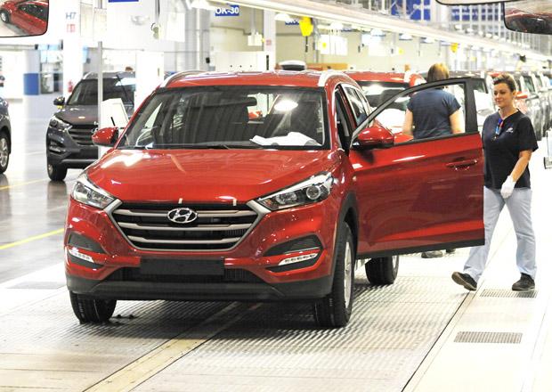 Podniky roku v autoprůmyslu jsou Hyundai či Iveco