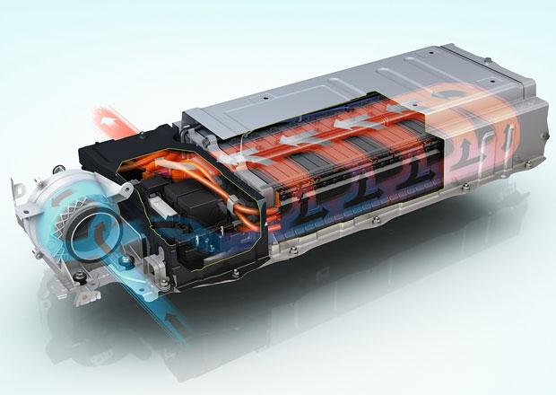 Baterie hybridů vs. elektromobilů: Liší se víc, než byste čekali