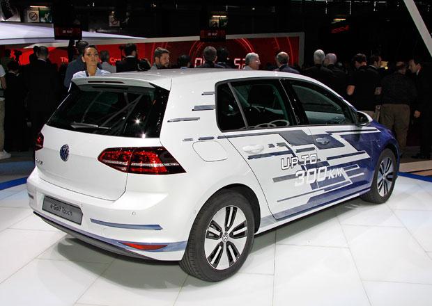 VW Golf: Facelift dřív, než se čekalo. Kdy to bude?