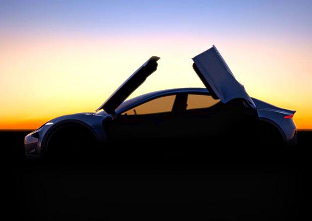 Fisker se nevzdává: Chystá elektrické auto s křídlovými dveřmi